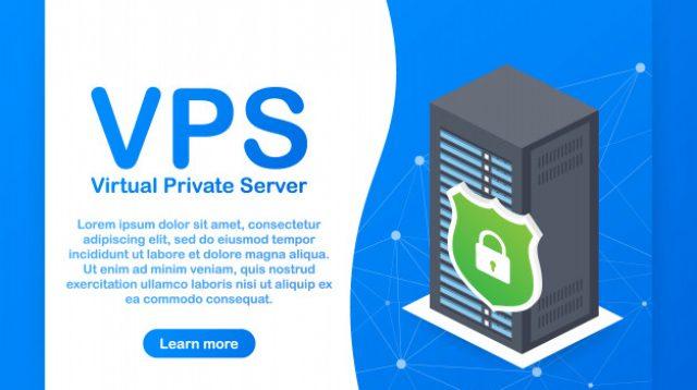 Memimpikan VPS dengan SSD Performa Tinggi